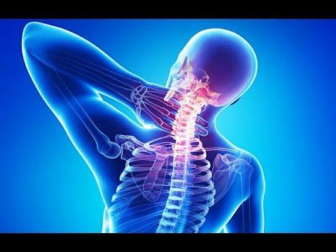 Osteochondrosis nel cuore di area