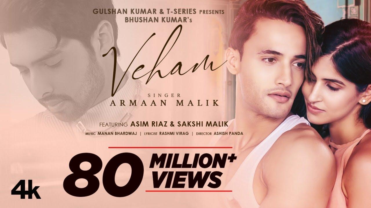 Veham Song Lyrics Hindi