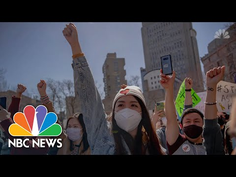 Rising Together: Asian American Activists | Nightly News Films