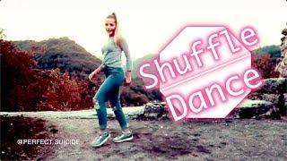 High School Musical - Gotta Go My Own Way (Remix) ♫ Shuffle Dance/Cutting Shape (Music video)