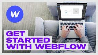 WEBFLOW FOR BEGINNERS 2020: The best web design software