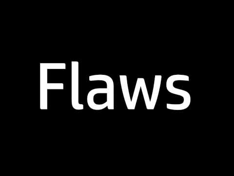 Olly Murs- Flaws (Official Lyric)