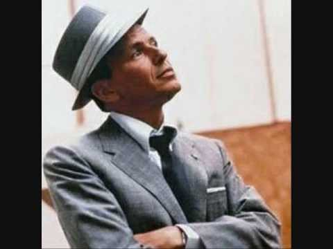 """Frank Sinatra """"Don't Take Your Love"""""""
