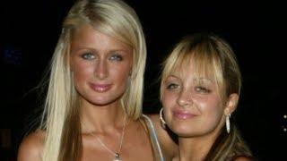 The Sad Truth Behind Paris Hilton And Nicole Richie