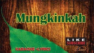 Stinky   Mungkinkah Karaoke Male Lower Key ( Chord G )