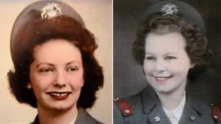 Memories of the U.S. Cadet Nurse Corps