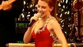 Kylie Minogue - Tour Of Duty (Concert for the Troops, East Timor, 1999)