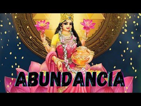 Mantra de la abundanciaPoderoso audio atrae prosperidad