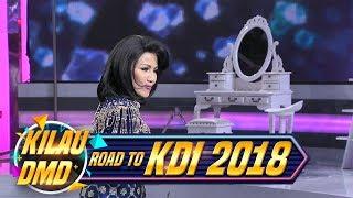 Rita Sugiarto [Dua Kursi] Suaranya Bikin Jadi Baper Nih - Kilau DMD (27/6)