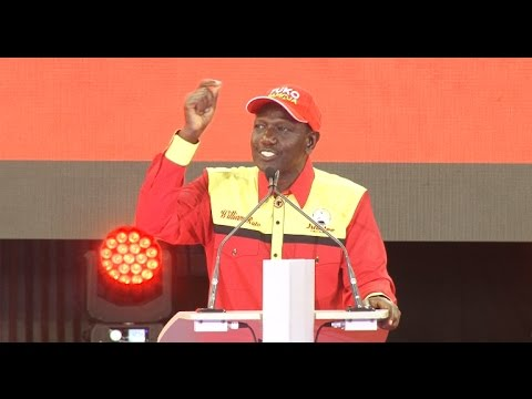 DP Ruto: 5 reasons why Jubilee will win 2017 poll