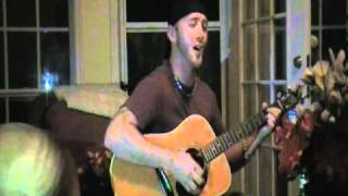 Lady Gaga / Chris Daughtry - Poker Face acoustic cover by Jeff Campbell.MOD