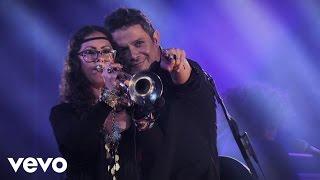 Como Decir Sin Andar Diciendo (En vivo) - Alejandro Sanz (Video)