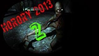 Horory 2013 2.časť