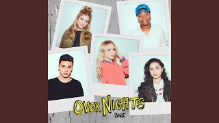 Jordyn Jones, Daniel Skye - Overnight (Audio)