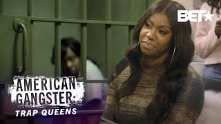 Aisha Hall Served A Year In Prison For Every Million She Made   American Gangster: Trap Queen