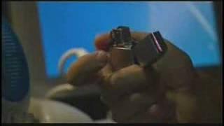 Nicotina Movie Trailer