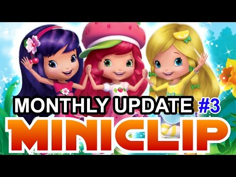 Miniclip Update #3 Thumbnail