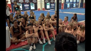 Senior Elite FIRST PRACTICE 2017 ~ 2018