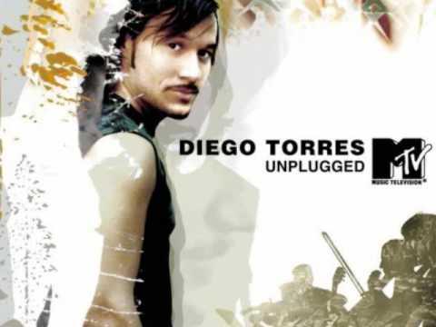 La Flor Mas Bella - Diego Torres