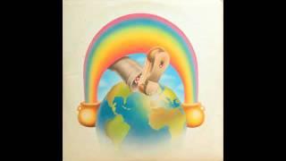 Grateful Dead-He's Gone
