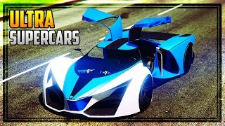 Gta 5 Is The Grotti X80 Proto Worth 3 000 000 Should You Buy It Pros Cons Free Online Games