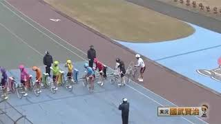 佐世保競輪GⅢ九十九島賞争奪戦S級準決勝12R