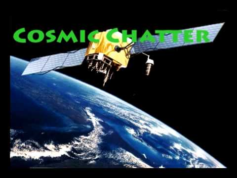 Kritical Mass - Cosmic Chatter (Trance)