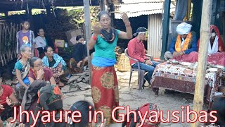 preview picture of video 'Chukta at Ghyausibas,'