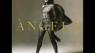 Angela Winbush - Hot Summer Love