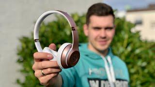 Beats Solo3 Wireless Review - Diese 3 Kritikpunkte solltet ihr kennen!