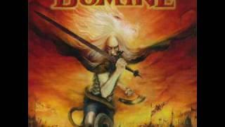 domine - true leader of men