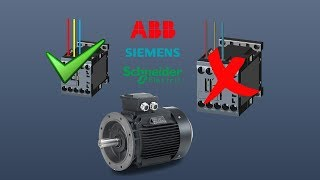 What is a Contactor ? How does it work ? And how to choose a correct contactor replacement ?