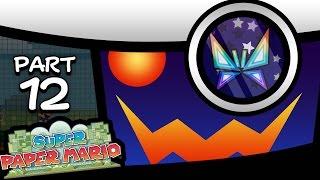 Super Paper Mario - Part 12 - New Territory