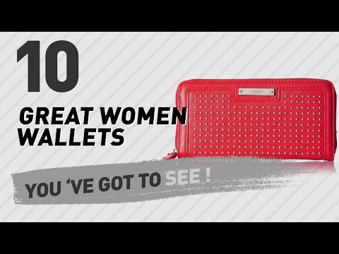 Nine West Women Wallets, Top 10 Collection // New & Popular 2017