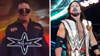 10 Wrestlers You Forgot Worked For WCW
