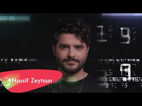 Nassif Zeytoun - Takke klip izle