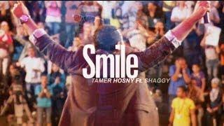 Smile - Tamer Hosny World Tour 2012 / سمايل - جولة تامر حسني الغنائية تحميل MP3