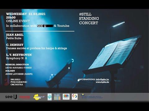 #Still_standing_Concert at SEE U