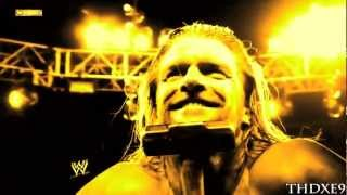 "WWE Triple H 2012 ""HD""  (Home) 12 Stones"
