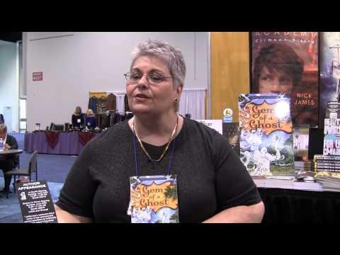 Vidéo de Sue Ann Jaffarian