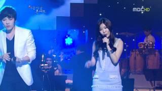 Davichi & December - Whenever You Call (Jun 26, 2011)