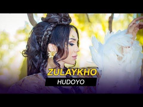 Зулайхо - Худоё (Клипхои Точики 2020)