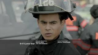 9-1-1 : Lone Star - Saison 01, ép. 7 - Bande-annonce