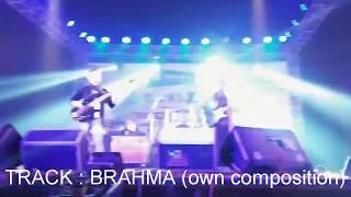 Brahma | Live at Raiganj | Reshaping Harmony tour  - adbhutam