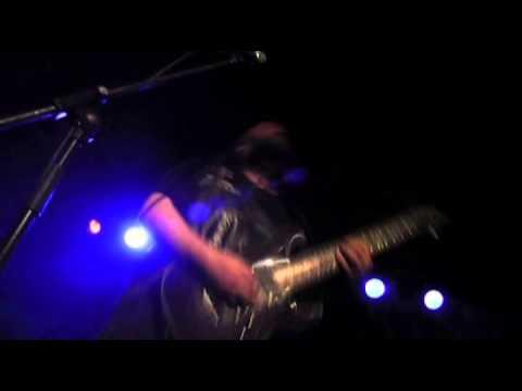 Coffin Syrup - Live in Berlin 2012 TUNA SALAD SLAMWICH