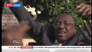 ICC inawakosesha Waafrika wengi usingizi | MIRATHI YA SIASA