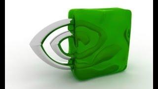 Обновление драйверов и настройка видеокарт NVIDIA