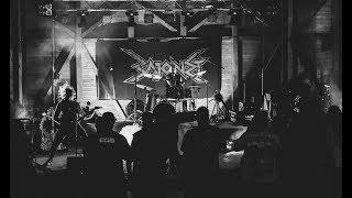 Video Kremační Spánek - Mad Metal Maniacs - 28.7.2018 - Šanov u Rakovn