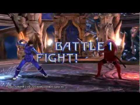 NJG vs. DXG (Final): Yuna vs. Shogoku