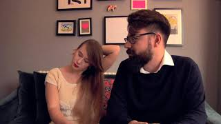 Let's Make it Personal - Interview with Maja and Marko